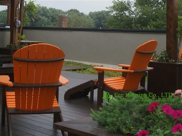 Bamboo Decks For Garden / Balcony,  Durable Bamboo Flooring & Decking