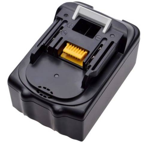 ФОТО power tool battery,Makit 18vB,5000mAh,Li-ion,BL1830,194204-5,194205-3,LXT400,194309-1,BL1815,BL1835