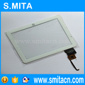 9.7 Inch Tablet Touch C230179A1-GG FPC641DR FT5606NED 230x179mm Tablet PC Touch Panel Digitizer Touch