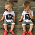 Hot-selling ins summer male child shorts harem pants harem pants stripe cactus PRINTED BOYS SHORTS BABY BOYS SUMMER CLOTHING