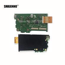 Original For T100HA USB Charger Power Botton Switch Board T100HA SW TP SIS NON REP Test Good