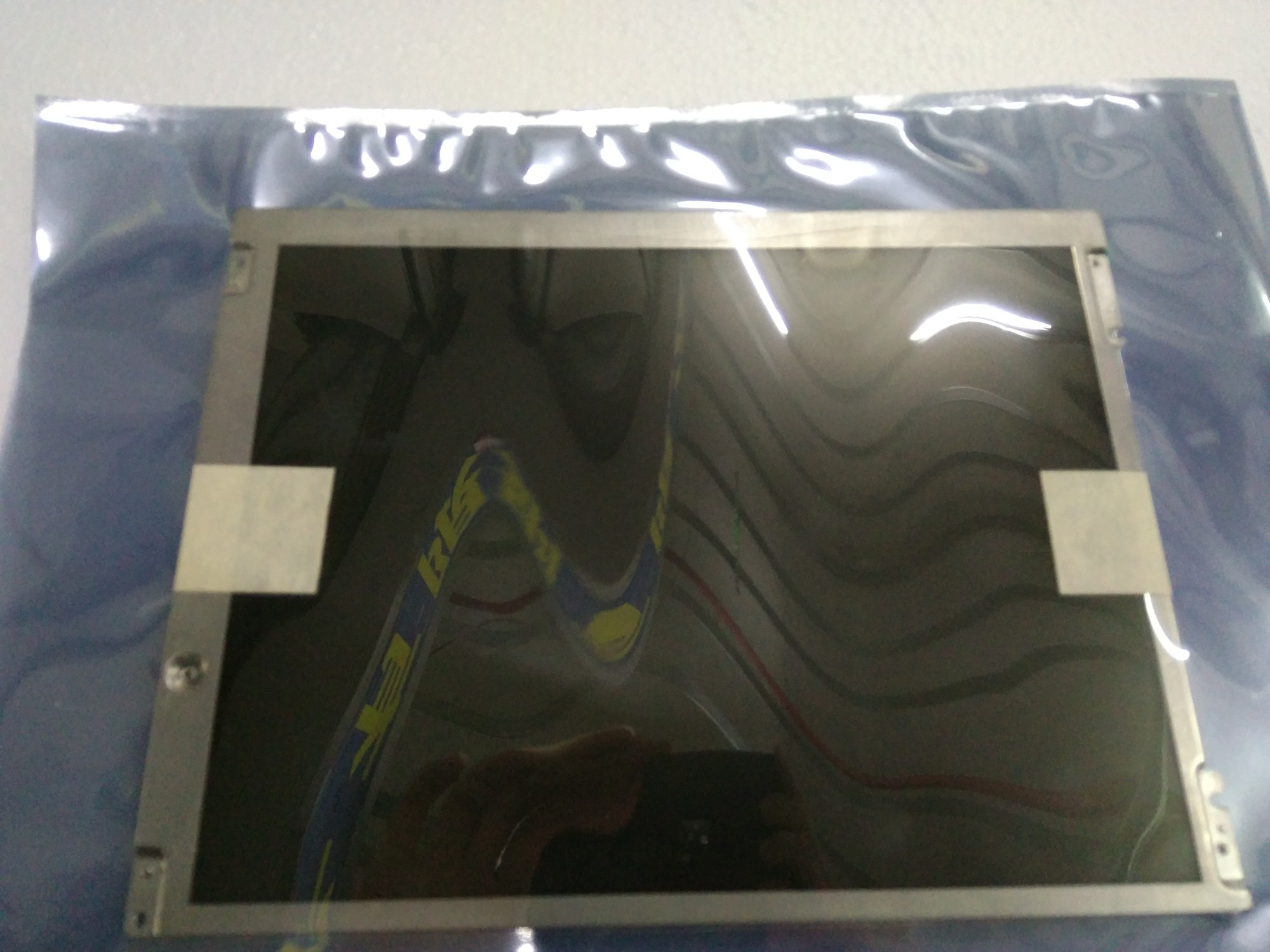 Industrial display LCD screen 12.1 inch Supply original G121SN01 V.2 industrial display lcd screen original 15 inch aa150xn04