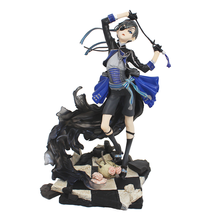 Black Butler Book Of Murder Action Figures Ciel Phantomhive Anime Kuroshitsuji Collectible Model Toy
