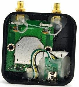 Image 5 - 802.11a/b/g/n 300 mb/s dwuzakresowy bezprzewodowy Adapter USB WiFi dla Ralink RT5572 + 5dBi zewnętrzny WiFi antena dla systemu Linux/Windows 7/8/10