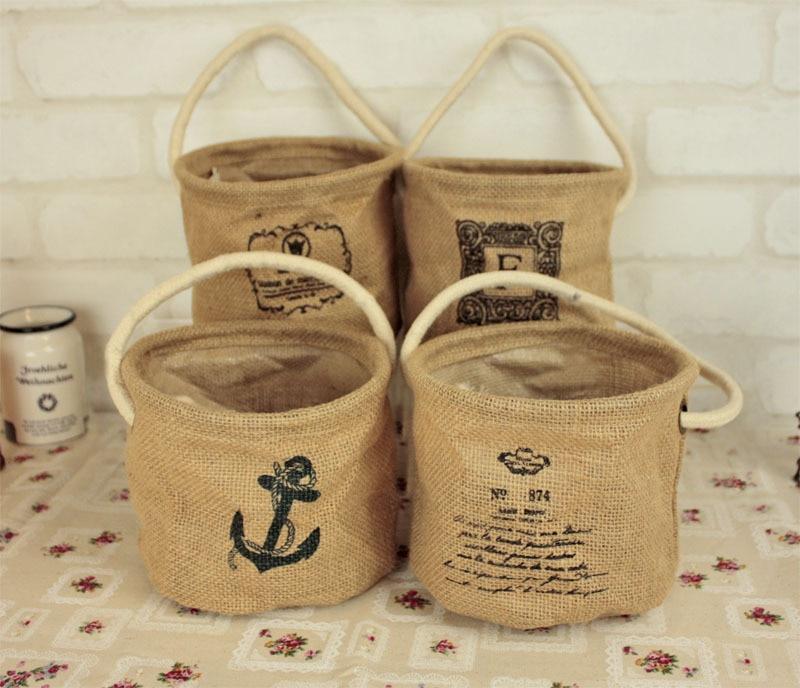 Free Shipping Storage Basket Bath Toy Bag Storage Baskets Gift ...