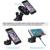 Caso Receptor Sem Fio Qi Antye e Qi Carregador de Carro Sem Fio Magnético Montar Titular para iphone6 6 s/6 plus 6 s mais