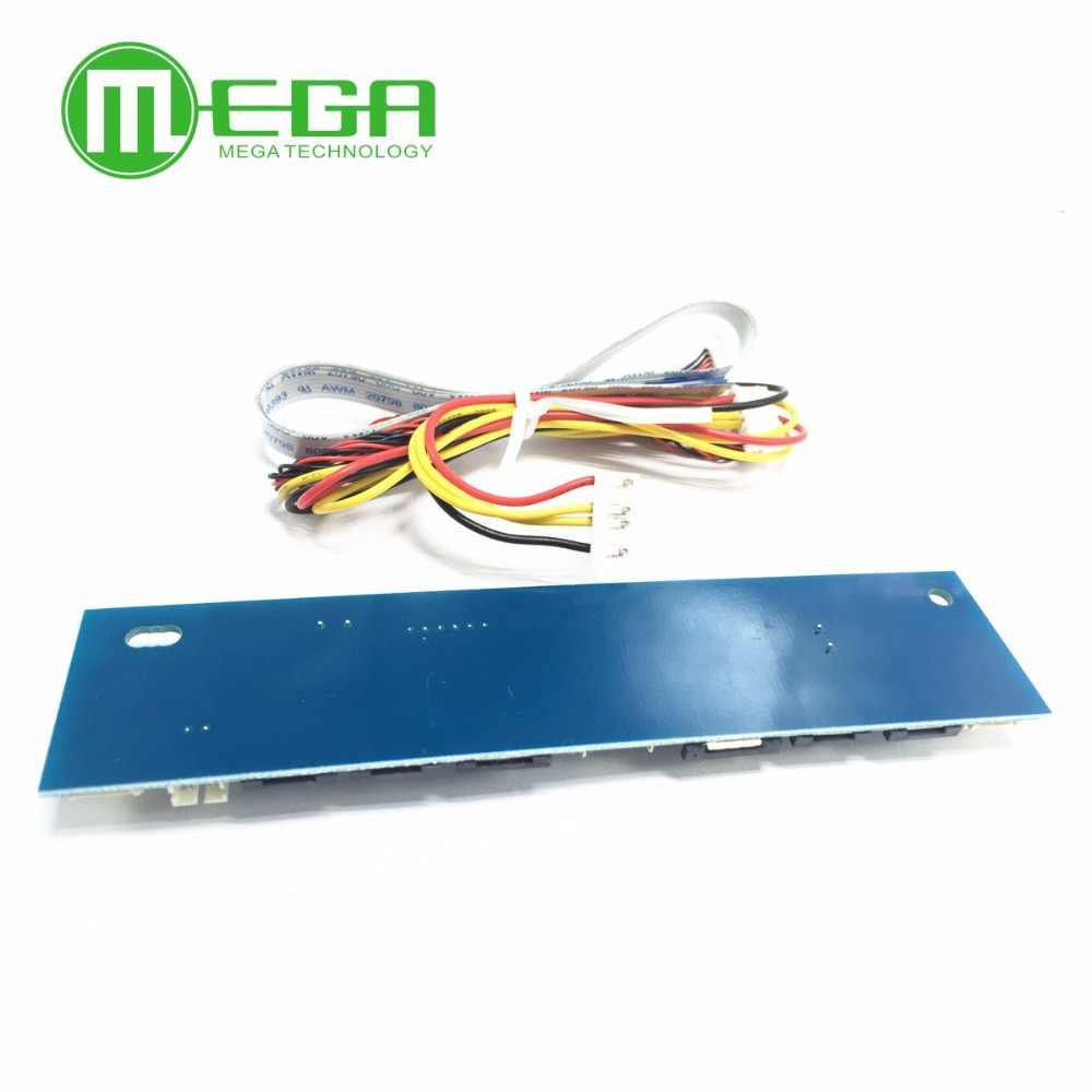 Многофункциональный инвертор для подсветки светодиодный драйвер платы постоянного тока 12 коннекторов светодиодные полосы тестер стандарт