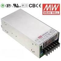 ORTALAMA KUYU orijinal HRPG-600-36 36 V 17.5A meanwell HRPG-600 36 V 630 W PFC Fonksiyonu ile Tek Çıkış Güç Kaynağı