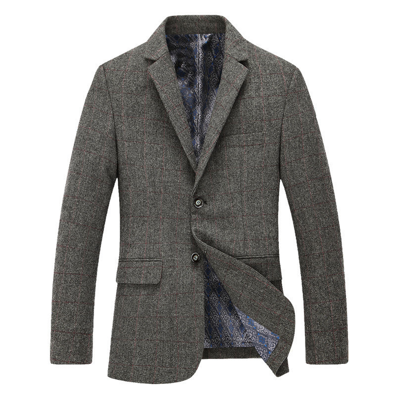 Popular Mens Wool Blazers-Buy Cheap Mens Wool Blazers lots from ...