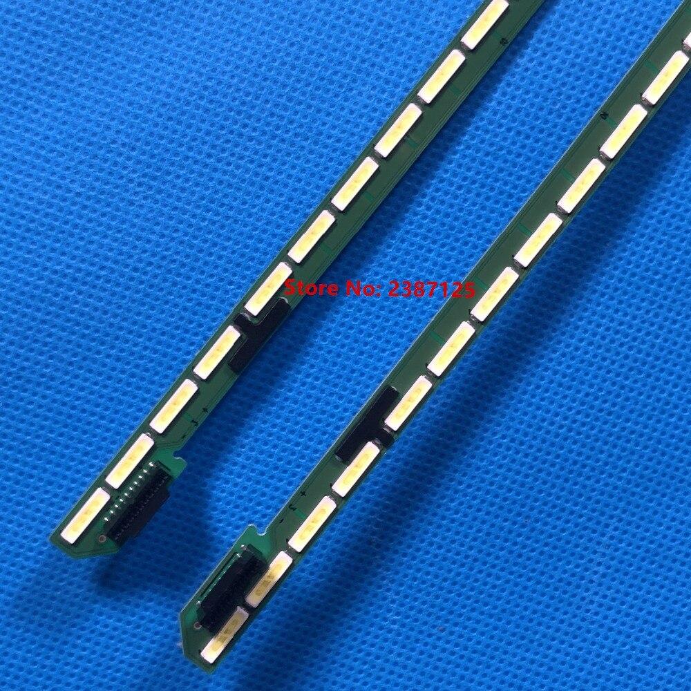 2pcs LED Backlight Strip ForLG 49