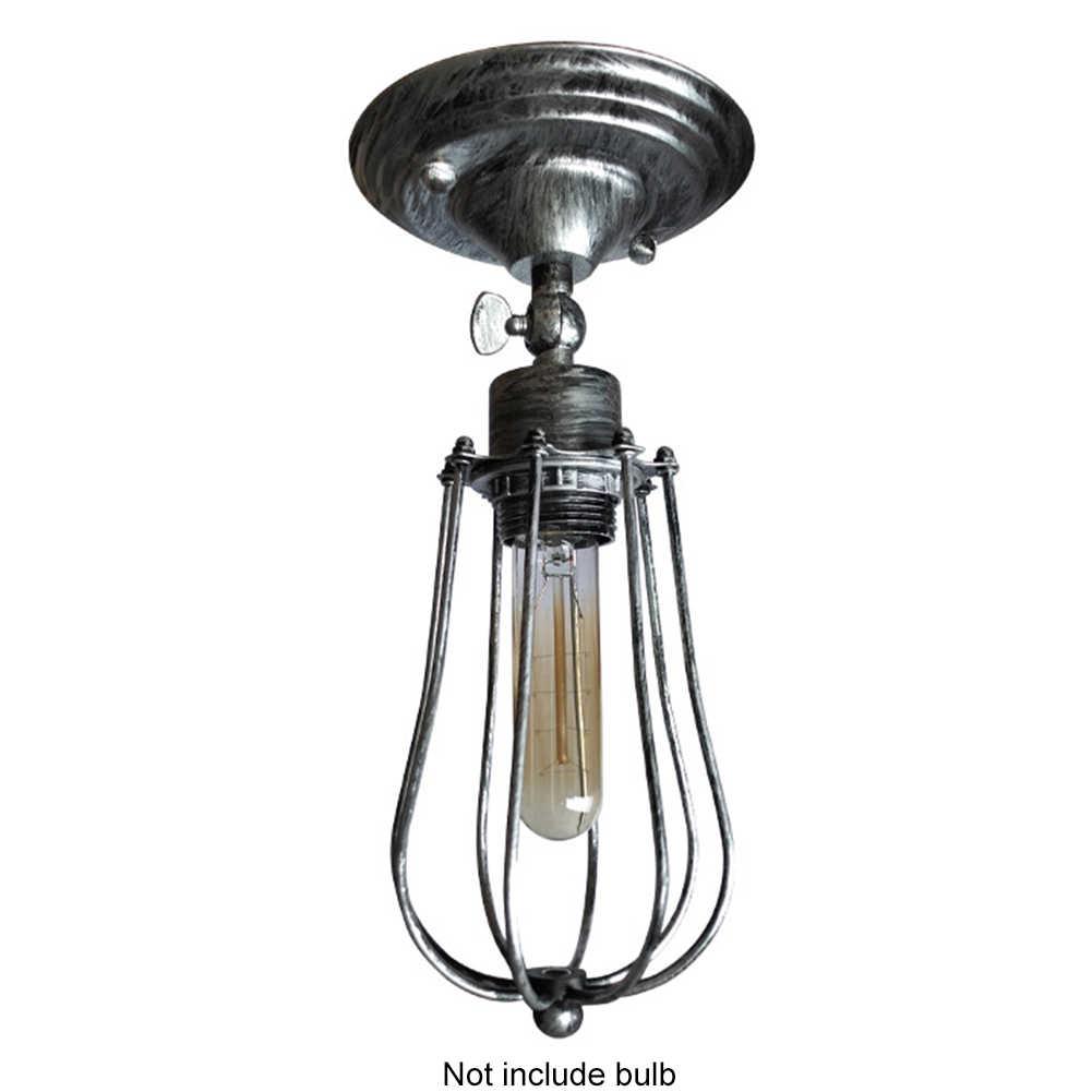 Регулируемый угол домашний настенный светильник бра в помещении ванная комната спальня ретро грейпфрут форма промышленный винтажный деревенский светильник металлический