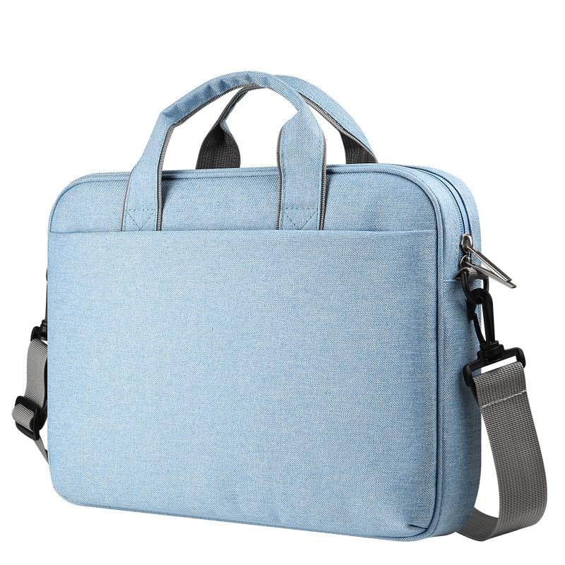 Business Laptop bag Handbags for ASUS U410UV7200 14 inch Notebook Computer Messenger Women Shoulder Bags