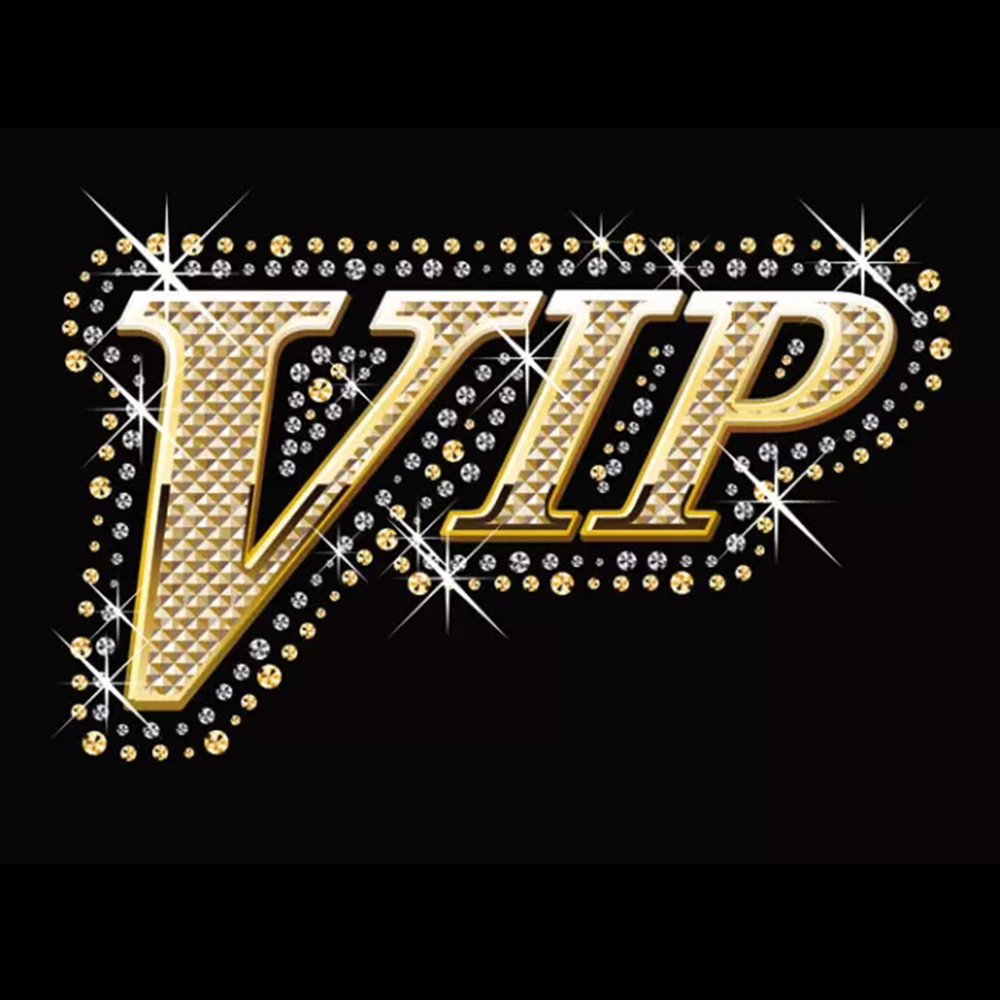[You're My Secret] Manufacturer VIP Customer Exclusive Price