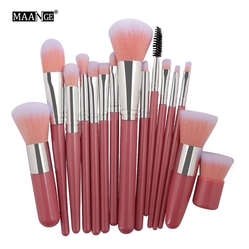 Professional 15Pcs M...