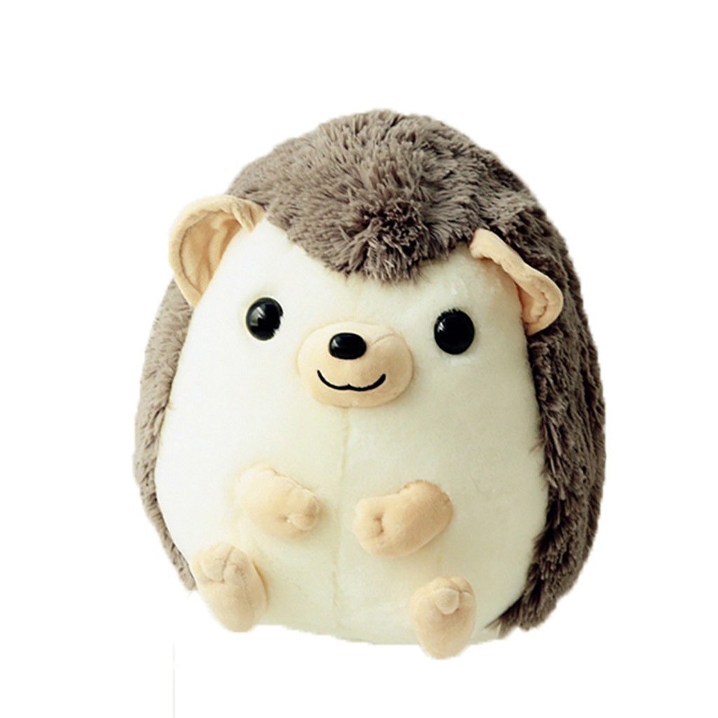 Stuffed animals Plush toy for children Lovely Soft Hedgehog Animal Doll Stuffed Plush Toy Home Party Wedding Kid Gift D301225