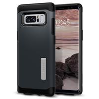 100 Original SPIGEN Slim Armor Cases For Samsung Galaxy Note 8