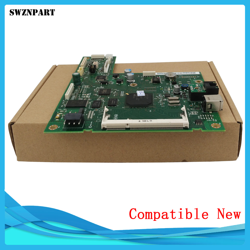 FORMATTER PCA ASSY Formatter Board logic Main Board MainBoard mother board for HP M375 M375nw M475 M475dw M475dn CE855-67901 free shipping original cf387 60001 formatter board for hp m475 m476 m476dn 476dnw mainboard formatter board logic board