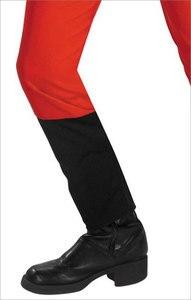 Image 3 - Disfraz de Halloween para niña, disfraz de Mr. Incredible 2, traje de Cosplay de violeta para niña, vestido elegante de superhéroe