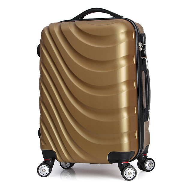 Aliexpress.com : Buy Best Selling Travel Trolley Luggage Aluminium ...