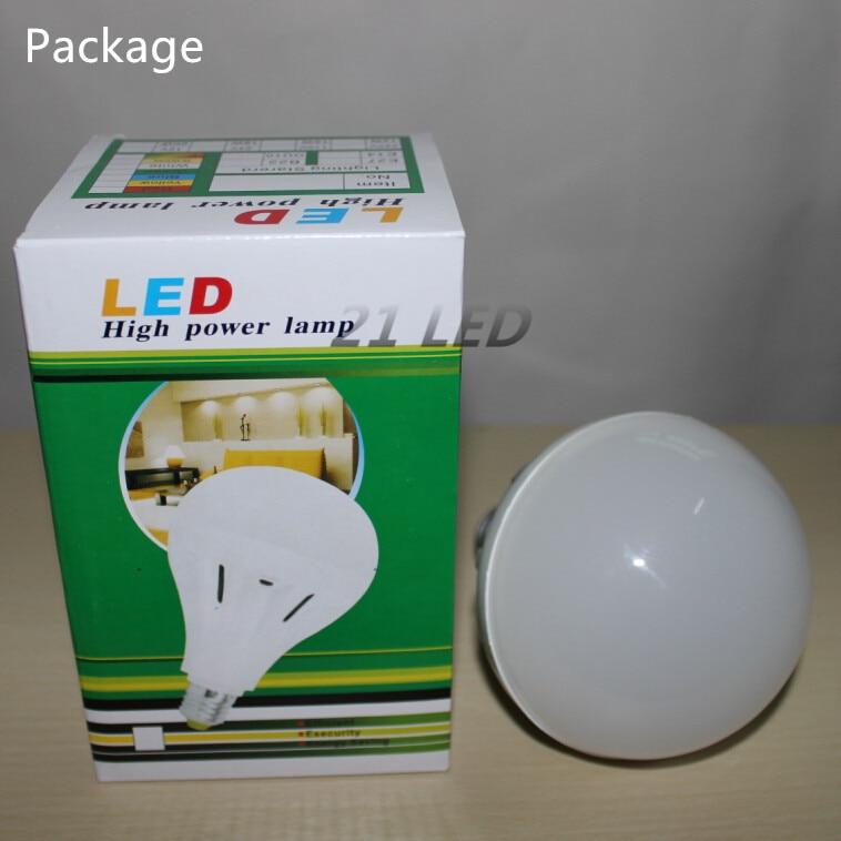 15W E27 High 9W power 7W lamp B22 Bulb e14 12W 20pcs Led 5W 5q4Rj3AL