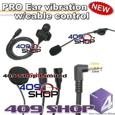 Motocycle helmet headset + Mini Din Plug 44-MT for FR50 FR60 FV200 FV300 FV500 FV700 FV750 MYTQ2V MYTQ2U RT-88 TH-2R TH-UV3R