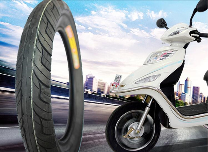 KENDA HOW DRAGON electric car tire 14 16 2 125 2 5 3 0 thickening tire