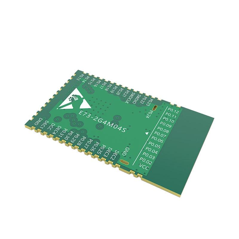 E73 2G4M04S1B Bluetooth 5 0 nRF52832 ebyte 2 4Ghz IPEX PCB