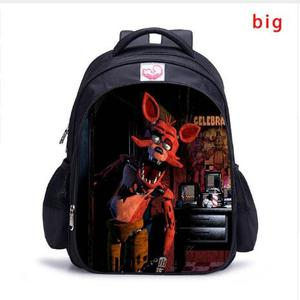 Five Nights At Freddy Backpack