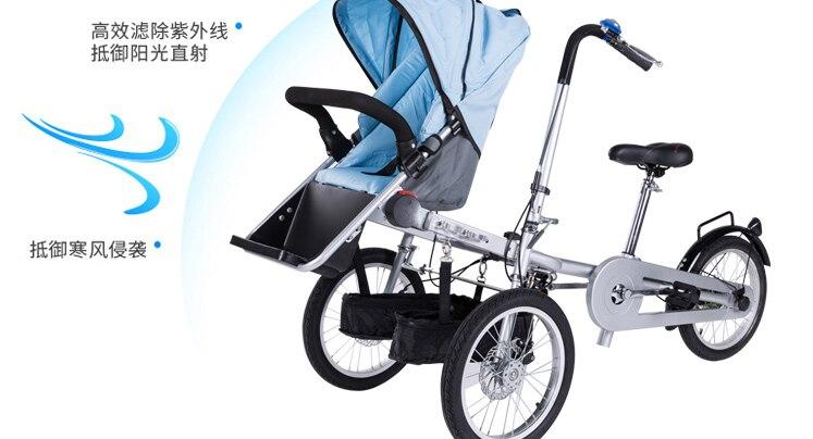 triciclo pode colocar pode assento
