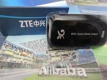 Zte MF60 3 g router inalámbrico hspa mobile hotspot
