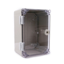 Direct Selling Household Waterproof Box 400*300*160 Electrical Waterproof Box Small Industry Waterproof Box