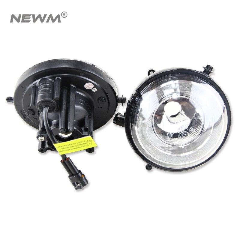 LED гало кольцо фары дневного света автомобиля DRL Противотуманные фары для Миниого Бондаря r56 с r57 Р58