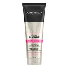 Кондиционер JOHN FRIEDA Восстанавливающий  для окрашенных волос Flawless Recovery 250 мл