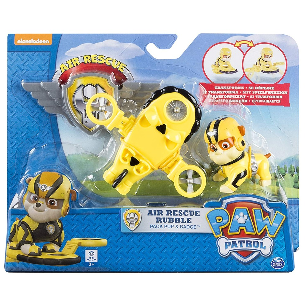 TV & Movie Character Toys Nickelodeon PAW PATROL CHASE
