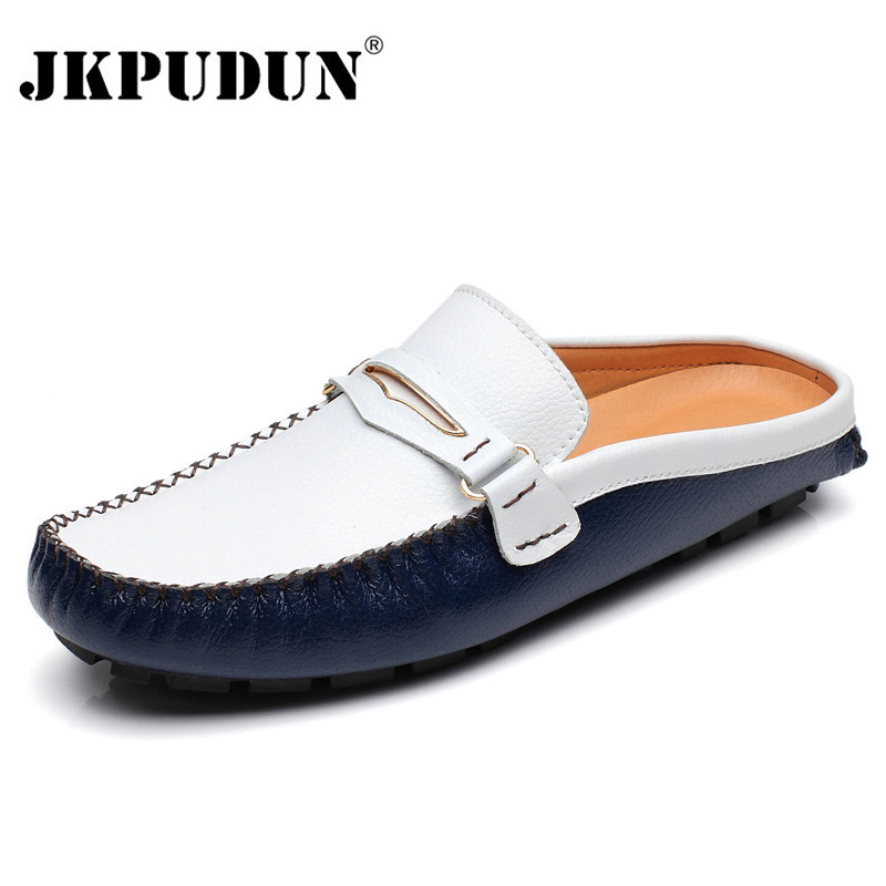 a267d636a26984 Ξ Discount for cheap men shoes luxury brand slippers and get free ...