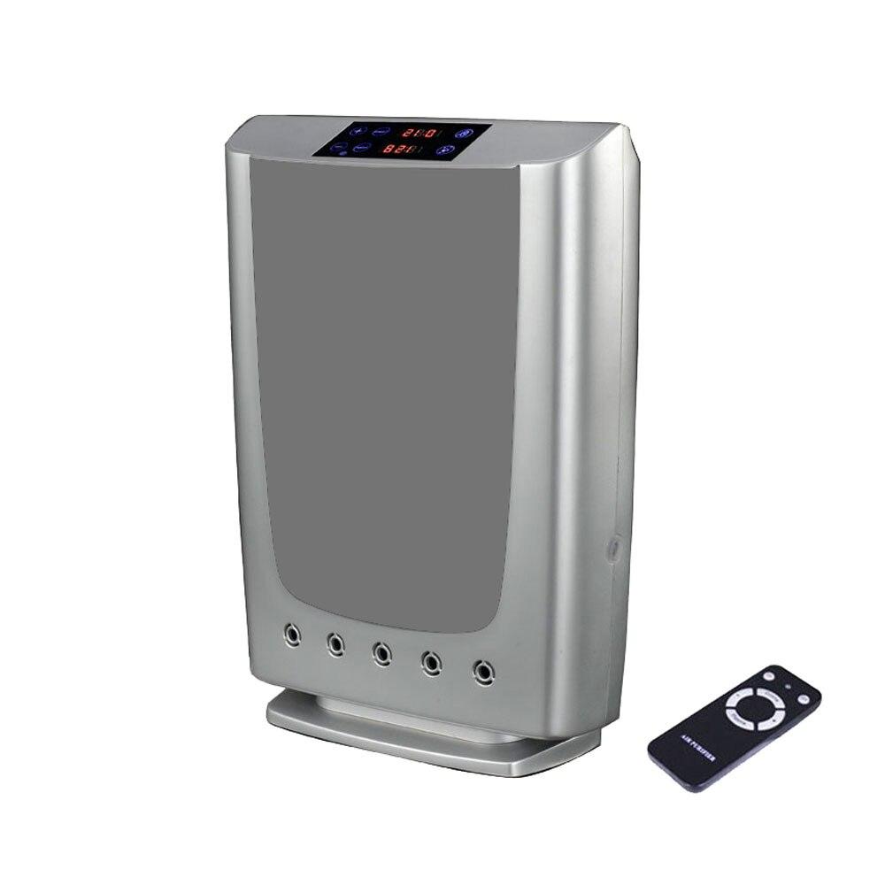 Purificateur d'air pour les stérilisateurs d'eau à l'ozone à la maison soutiennent la conservation des aliments de Plasma de désinfection de fruits et légumes, minuteries numériques