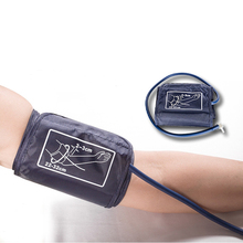 1PC 32/42cm Digital Blood Pressure Monitor Cuff Upper blood Pressure Meter Accessories Armband Nylon patient Monitor Nibp cuff contec 08a vet digital blood pressure monitor veterinary animal nibp spo2 probe