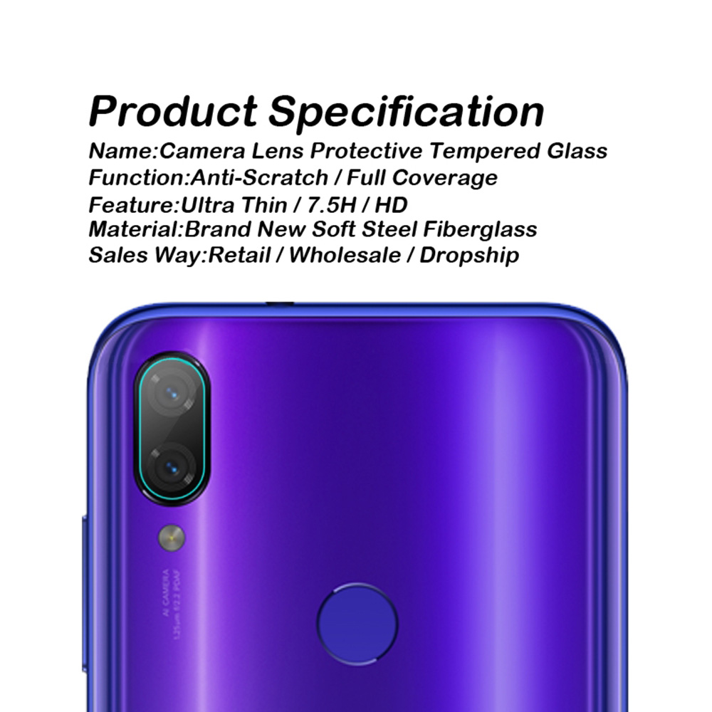 3Pieces-Back-Camera-Lens-Film-For-Xiaomi-Redmi-Note-7-Pro-Tempered-Glass-Screen-Protector-Protective (2)