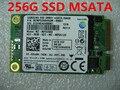 Novo Disco Rígido de 256G SSD MSATA 256G SM841/PM830/PM851 MZMTE256HMHP PM851 MZMPC256HBGJ PM830