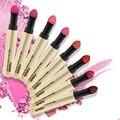 Multi Цвет Красный Розовый цвет Водонепроницаемый Масл-защищает Женщин Lady Peel-off Блеск Для Губ Помада Легко Использовании Длинных долговременный Характер 29031