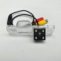 Car Parking Camera For Daewoo Winstorm MaXX 2008~2011 / RCA AUX Wire Or Wireless Cameras / HD CCD Night Vision Rear view Camera