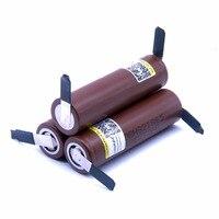 Image 5 - 4PCS/lot Liitokala new HG2 18650 3000 mAh battery 18650HG2 3.6V discharge 30A, dedicated  batteries + DIY NickelRechargeable Batteries   - AliExpress