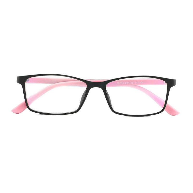 Anti Blue Light Blocking Filter Woman Computer Gaming Glasses Men Eyeglasses Clear Lens Glasses Woman Optical Spectacle Frame in Men 39 s Eyewear Frames from Apparel Accessories
