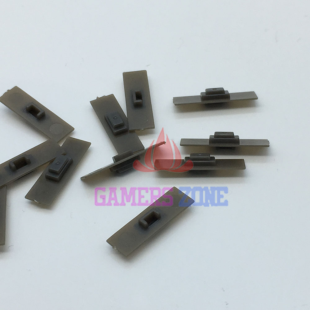 100PCS Volume Switch Button for GBA SP Power Swicth Buttons