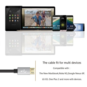 Image 3 - Micro USB Kabel Schnelle Lade Telefon Ladegerät adapter Daten Kabel Für Samsung Xiaomi Huawei SONY Android Ladung Microusb