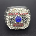 New auto club 400 speedway NASCAR CHAMPIONSHIP RING AUTOMOBILE CLUB SOUTHERN CALIFORNIA Championship Rings Replica