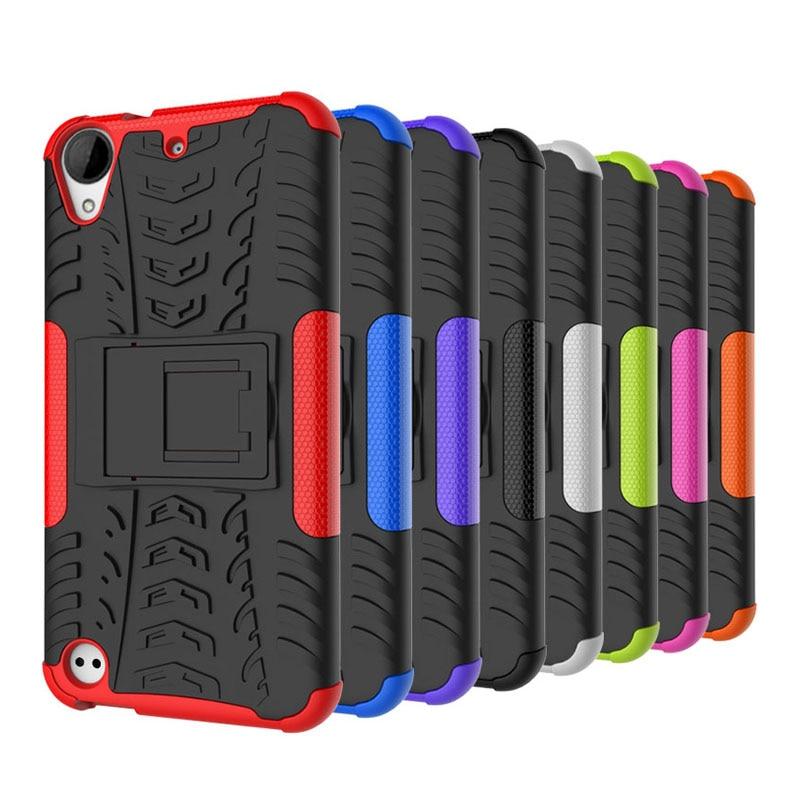 828223f344b Funda para teléfono inteligente para HTC Desire 530 funda armadura a ...