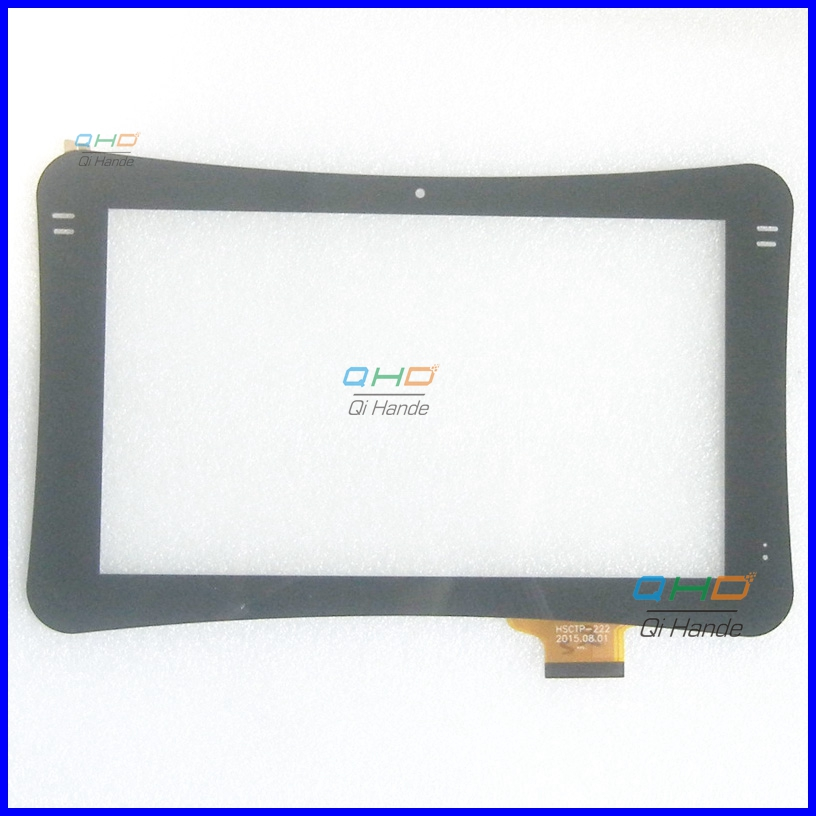 New For 9'' Inch HSCTP-222 GOGEN MAXPAD 9G2 Touch Screen Digitizer Sensor Tablet PC Replacement Front Panel High Quality