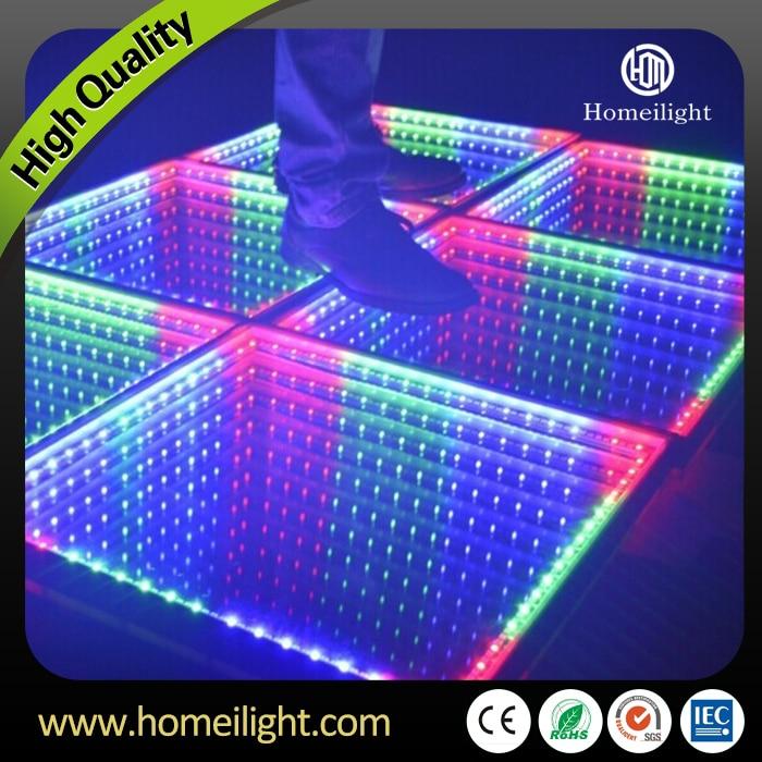 Light Up Gl Led Dance Floor
