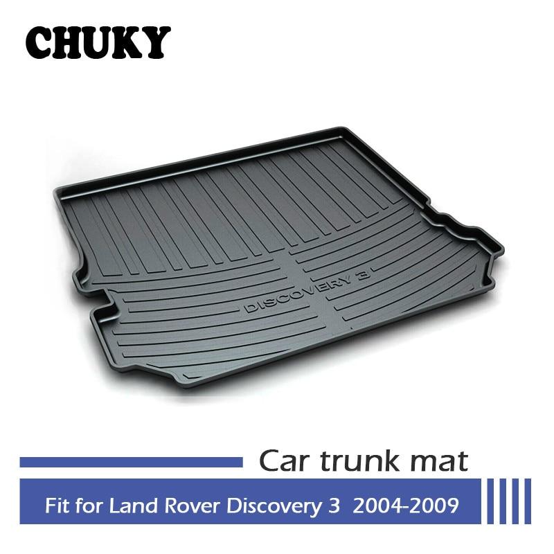 CHUKY For Land Rover LR3 Discovery 3 2004 2005 2006 2007 2008 2009 Car Cargo rear